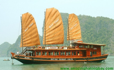 Halong Bay One Day Tour